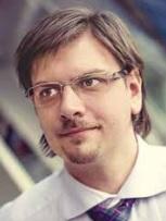 Георгий НАНЕИШВИЛИ, директор по развитию бизнеса, Qlik в РФ