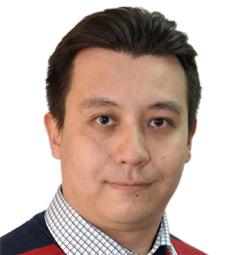 Данияр Темирханов