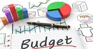 Технология создания модели бюджетирования