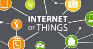 Использование данных Интернета вещей для развития бизнеса