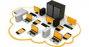 Система управления ИТ активами