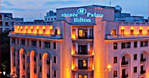Локализация Infor FMS SunSystems в сети отелей Hilton