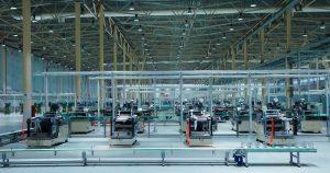 Oracle JD Edwards в производстве и дистрибуции