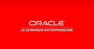 Презентация Oracle JD Edwards EnterpriseOne